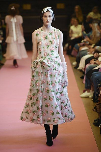 Ryan Lo Spring 2019 Ready To Wear Fashion Show In 2019 Fashion For