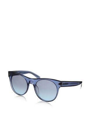 Yves Saint Laurent Women's 6360/S Sunglasses, Blue