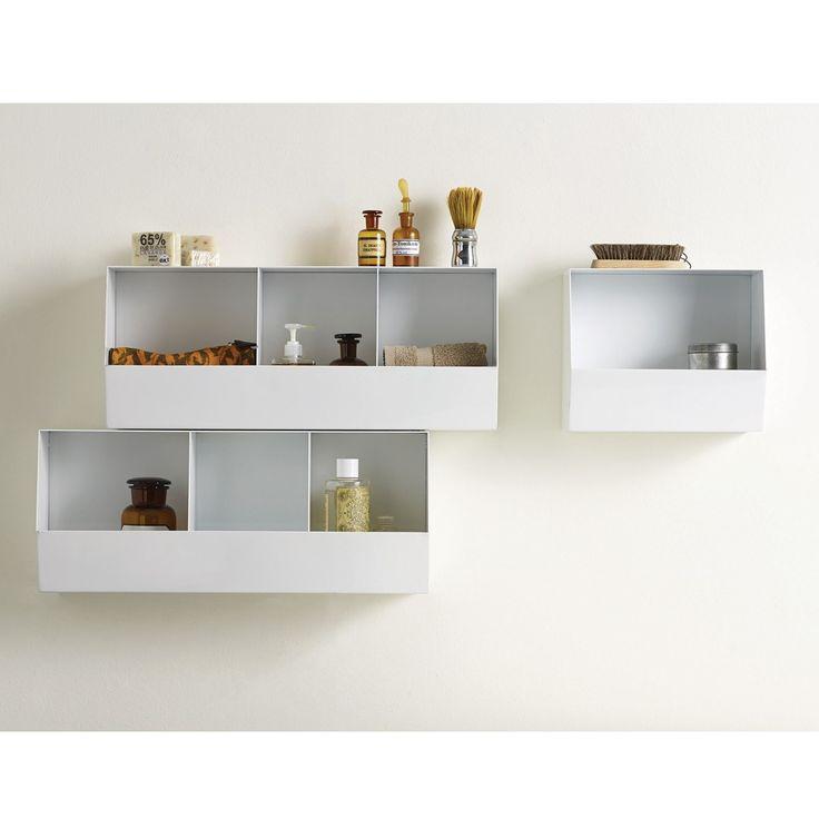 306 best DÉTAILS - Rangement images on Pinterest - comment fixer un meuble au mur