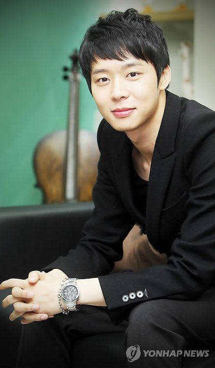 Park Yoo Chun - Korean Actor