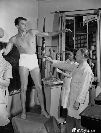 Celebrate 80 Years of Briefs With 13 Vintage Photos of Men ...