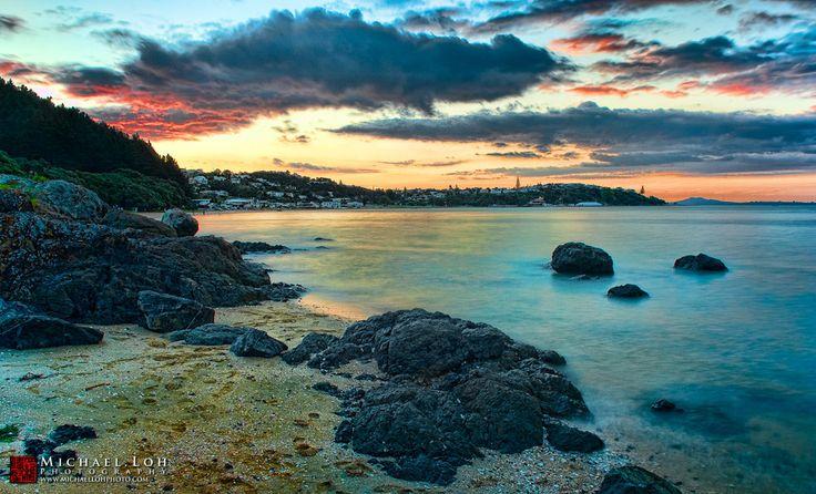 https://flic.kr/p/9mHcGP | Maraetai Beach | Auckland, NZ