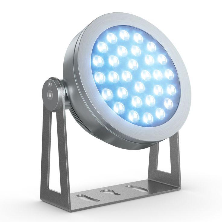 P200 spotlight