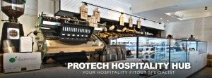 Chek out what Protech can do for you, from Restaurants and Shops Fitouts to commercial equipment. Protech does Fitouts best!