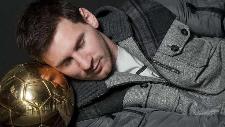 Lionel Messi: 30 historias íntimas para conocerlo a fondo
