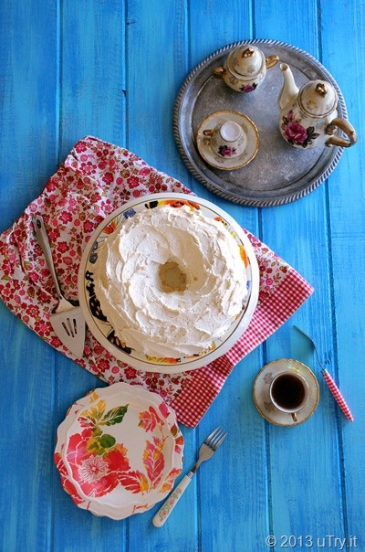 @uTry.it  <3 Vanilla Dream Cake Recipe and a Giveaway