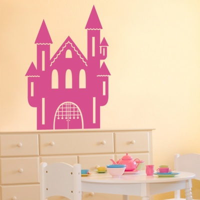 17 best images about dungeons amp dragons fantasy wall princess castle wall stickers roommates disney princess
