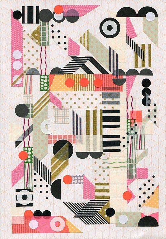 Handmade Patterns / Blink-Blink / Anna Niostroj