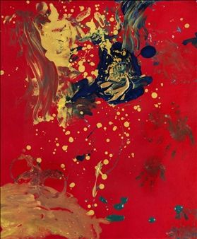 Aelita Andre - Artist Page - Agora Gallery