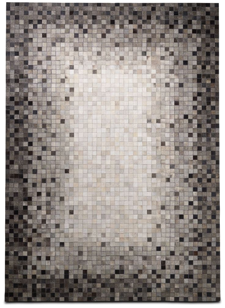 handmade cowhide rug boconcept the love of gray pinterest boconcept contemporary and. Black Bedroom Furniture Sets. Home Design Ideas