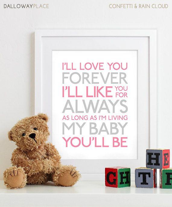 Newborn Baby Gift for Baby Christening Gift by DallowayPlaceKids