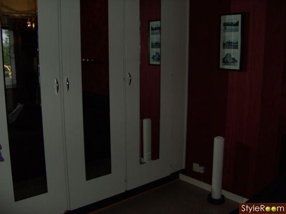 spegel på garderobsdörr - Sök på Google