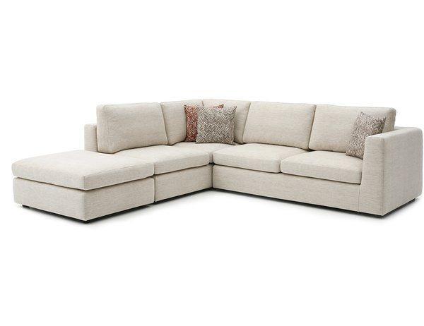 Emily 106 Sectional Furniture Sala Set First Home
