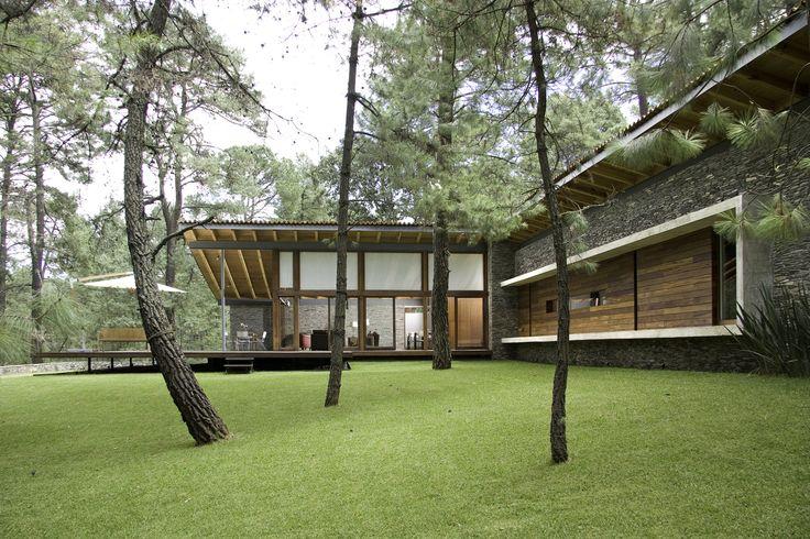 Gallery - TOC House / Elías Rizo Arquitectos - 10