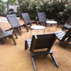 Austin Pallet Furniture