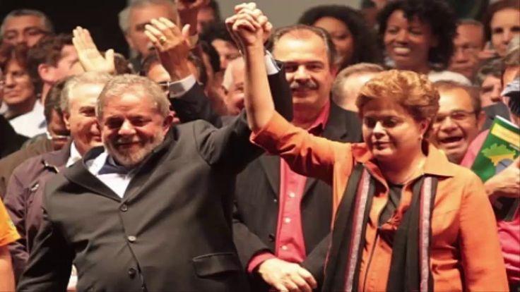 O Gigante em Coma - A Crise Política no Brasil