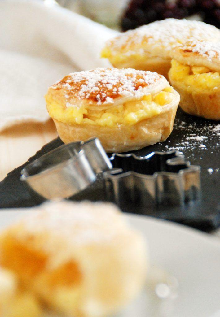 apfelmuffins mit puddingcreme apfelmuffins mit creme in 2019 pinterest creme pudding und. Black Bedroom Furniture Sets. Home Design Ideas