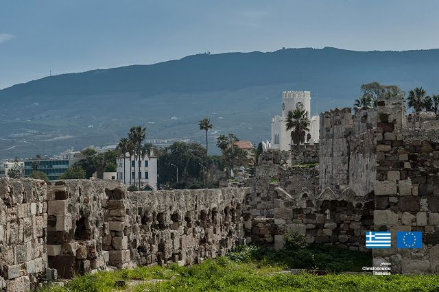 Photo taken by Thanasis Christodoulou. Kos island–Greece. Κω.