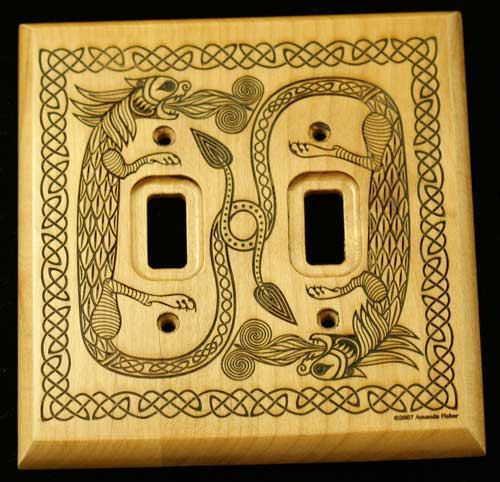 17 Best Images About Cheap Decorating Switchplates On