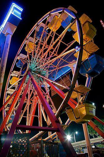 Old Town Kissimee, near #Orlando #OrlandoFlights http://www.globehunters.com/Flights/Orlando-Flights.htm