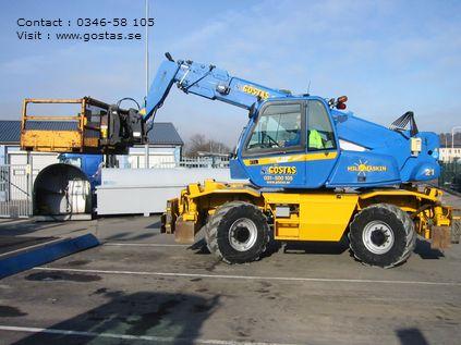 Göstas ett truckservice företag i Sverige som har nya dieseltruckar till försäljning.  Företaget utlovar bästa service till sina kunder.
