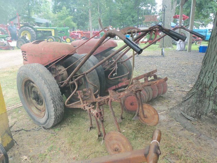 1000 Images About Walk Behind Tractors On Pinterest Gardens Models And Riding Mower