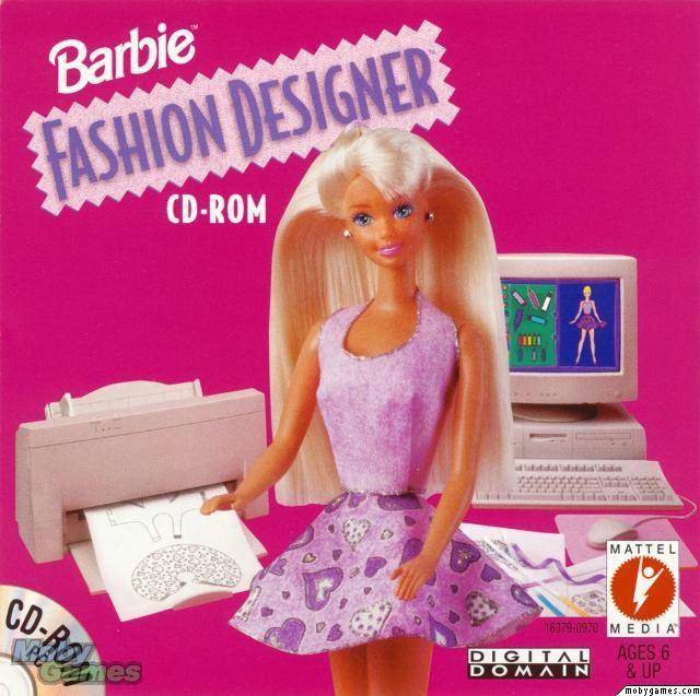 Galerie des personnages : Barbie, poupée et révolution