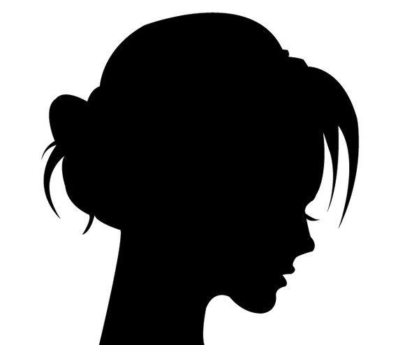 silhouette..a fun event giveaway
