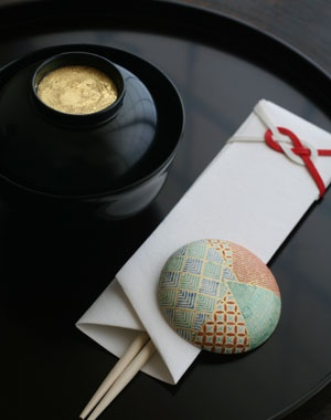 Japanese New Year's Tableware | Shogatsu お正月