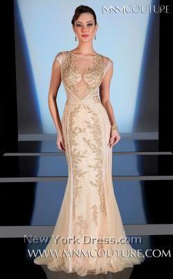 MNM Couture 0428 - NewYorkDress.com