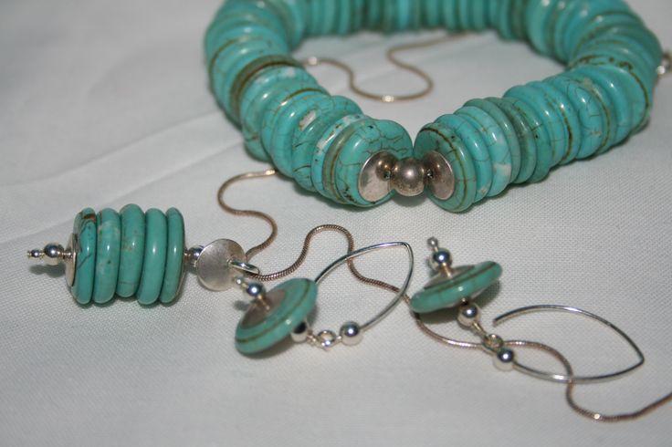 Zilveren sieraden van Mariola Design