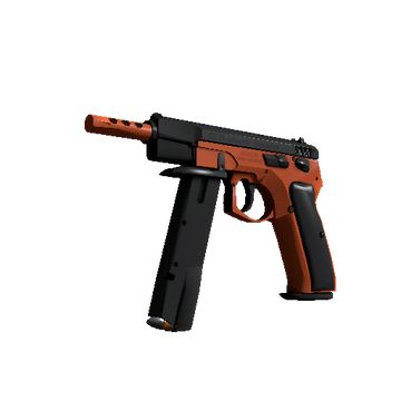 CZ75: Nitro, The Overpass Collection