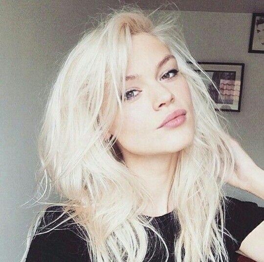 25 Best Ideas About Hair Pale Skin On Pinterest Dark