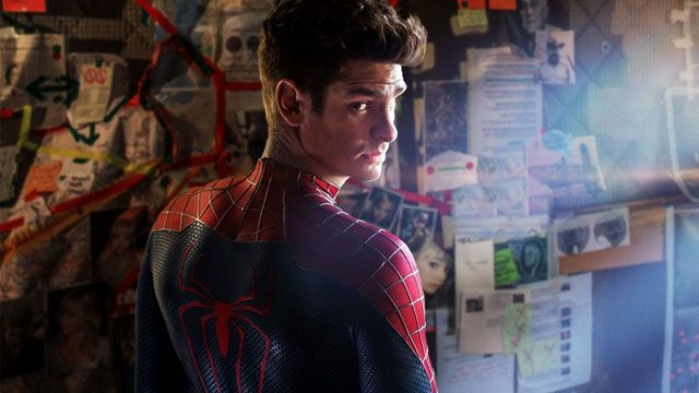 With the announcement of Sony and Marvel partnering up for ANOTHER Spider-Man reboot and the likely but unfortunate scenario of Andrew Garfield being pushed out as Spidey, this is ET's list for 8 potential actors who could portray Spider-Man.