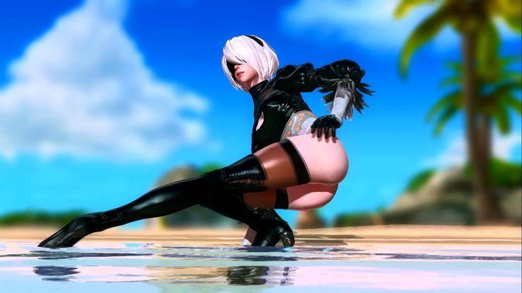 Les modeurs de Dead or alive 5 sur PC viennent peut-être d'avoir la meilleure idée qu'il soit actuellement ! Après nous avoir proposé de nombreux costumes et des versions dénudées des charmantes demoiselles, ils viennent de rajouter un personnage supplémentaire en la personne de l'androïde 2B, l'héroïne principale de Nier: Automata. Le mod est vraiment bien fait et il semble que ce soit le modèle du jeu de PlatinumGames qui ait été importé dans le titre de la Team Ninja. En tout cas le…