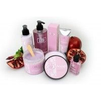 PURE BODY GIFT PACK POMEGRANETE