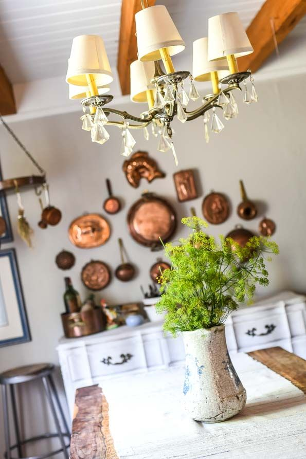 What is a French Country Kitchen | French country kitchens ...