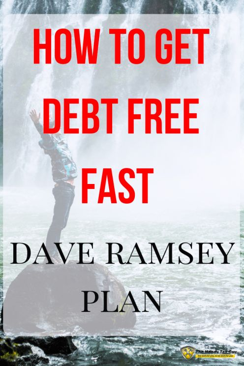 Dave Ramsey Plan Explained