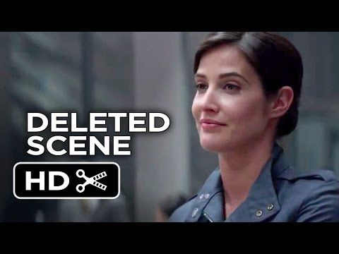 Captain America: The Winter Soldier Deleted Scene - Shield Demands Loyalty (2014) - Movie HD - YouTube