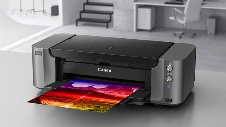 The Best Photo Printers of 2016
