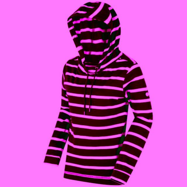 Coolweave-Baumwollmaterial Regatta Damen Kapuzensweatshirt Modesta