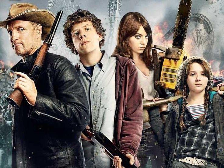 Zombies, Woody Harrelson, Emma Stone y el cameo más importante del siglo XXI en una gran, gran película de comedia para pachecos. Vas a pasar de la risa al susto a la carcajada al WTF, al amo esta película, en cuestión de segundos. Una cosa, no podrás controlar tu antojo por unos Twinkies.