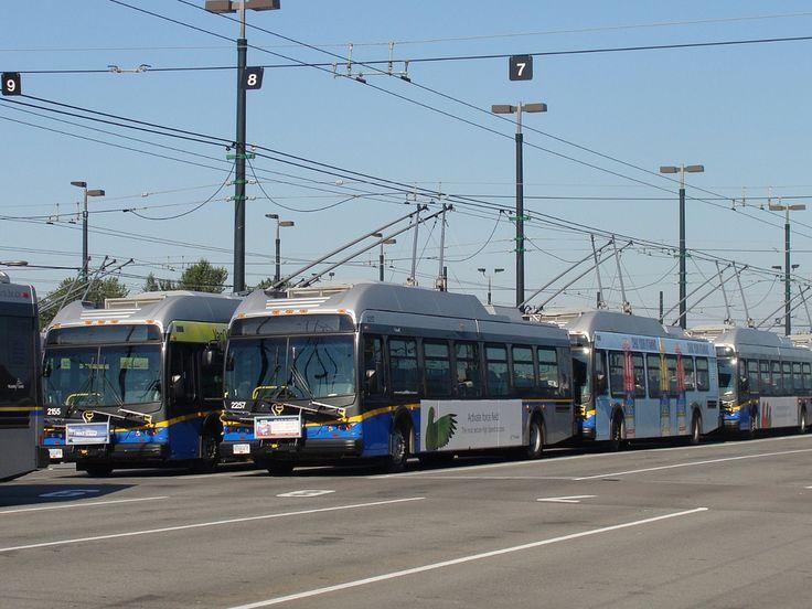 Translink north vancouver bus schedule-7569