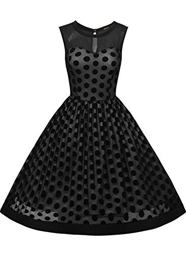Missmay Damen ?mellos Abendkleid Vintage 50er Jahr Kleid ... https://www.amazon.de/dp/B01H6VYUUG/ref=cm_sw_r_pi_dp_ojyCxbGYJCHJS