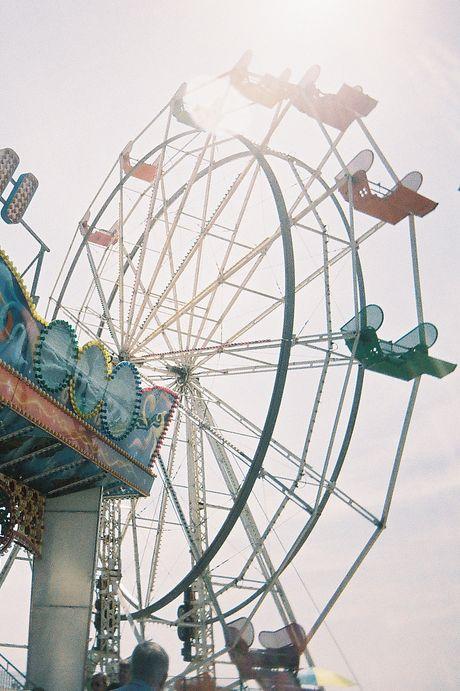 Fair rides