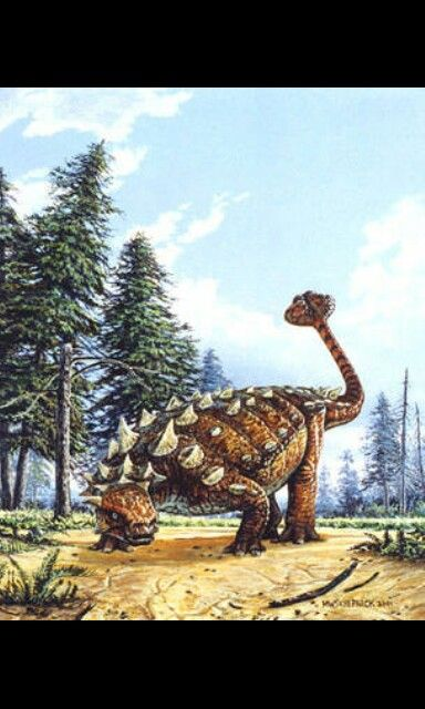 This Dinosaur Is One Of The Largest Genera Herbivorous