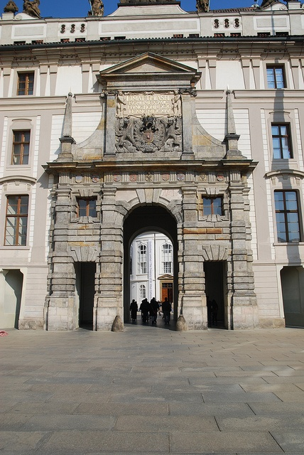 Hradschin  - Prague castle