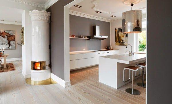 10 best ideas about listones de madera en pinterest - Suelos de cocinas ...