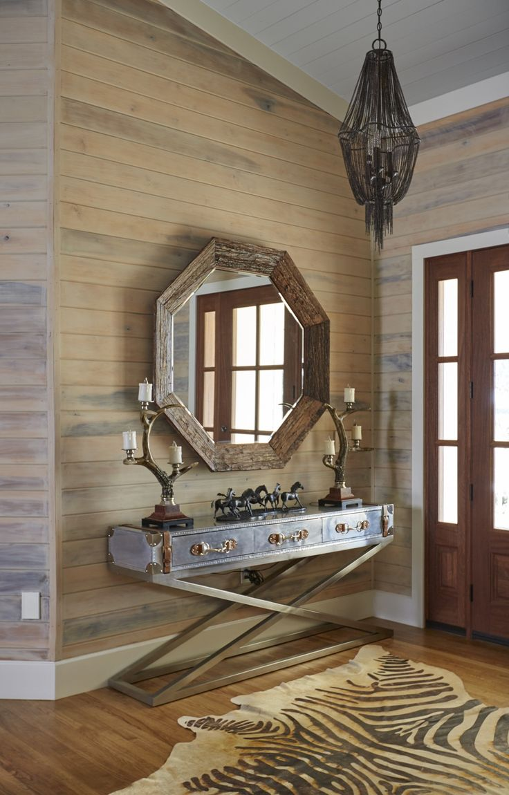 15 Entrance Hall Table Styles To Marvel At: 3192 Best Designing Women Images On Pinterest