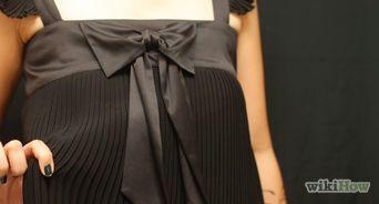 Machen Sie aus einer normalen Hose eine Umstandshose – ropa jean maternidad